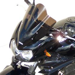 SECDEM セクデム ハイプロテクション・スクリーン カラー:グレースモーク Z750