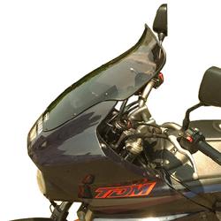SECDEM セクデム ハイプロテクション・スクリーン カラー:グレースモーク TDM850