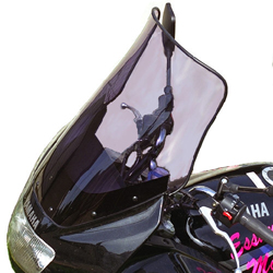 SECDEM セクデム ハイプロテクション・スクリーン カラー:グレースモーク DIVERSION900 [ディバージョン]