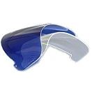 SECDEM セクデム スクリーン プルマン・ウインドシールド カラー:ライトスモーク CB500 N 94-03