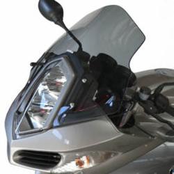 SECDEM セクデム ハイプロテクション・スクリーン カラー:ライトスモーク R1200ST