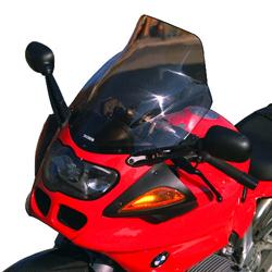 SECDEM セクデム ハイプロテクション・スクリーン カラー:ライトスモーク R1100S