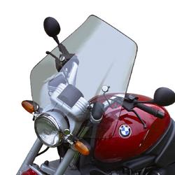 SECDEM セクデム スクリーン ロードスター・ウインドシールド カラー:ライトスモーク R1100R R850R