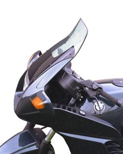 カラー:ライトスモーク K1100RS K100RS ハイプロテクション・スクリーン SECDEM セクデム