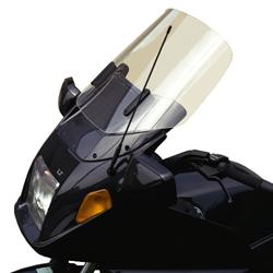 SECDEM セクデム ハイプロテクション・スクリーン カラー:ライトスモーク K1100LT Touring 94-97