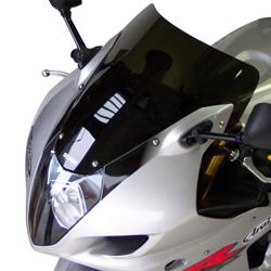 SECDEM セクデム スタンダード・スクリーン カラー:クリア GSX-R1000