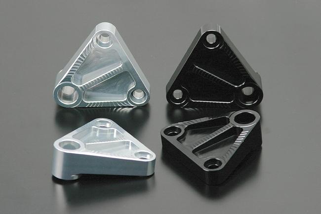 K-FACTORY Kファクトリー エンジンハンガー・フロント ZEPHYR1100
