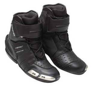 TEKNIC テクニーク オンロードブーツ CHICANE(シケイン) ウォータープルーフストリートブーツ サイズ:42(26.0cm)