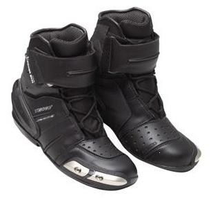 TEKNIC テクニーク オンロードブーツ CHICANE(シケイン) ウォータープルーフストリートブーツ サイズ:44(27.5cm)