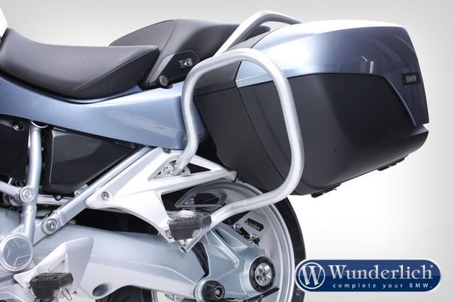 Wunderlich ワンダーリッヒ ガード・スライダー パニアケースガード R1200RT