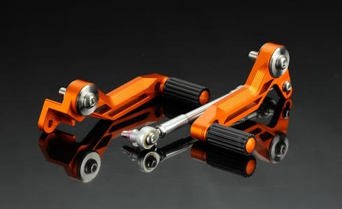 VORGUE ヴォーグ Pedal set【ペダルセット】 DUKE 390 DUKE 200 DUKE 125