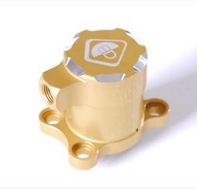 DUCABIKE ドゥカバイク クラッチレリーズ・ピストン カラー:ゴールド 全てのドゥカティモデル (PANIGALEを除く )