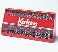 ko-ken コーケン その他、ソケット ソケットセット(mm) 1/2(12.7mm)sq.