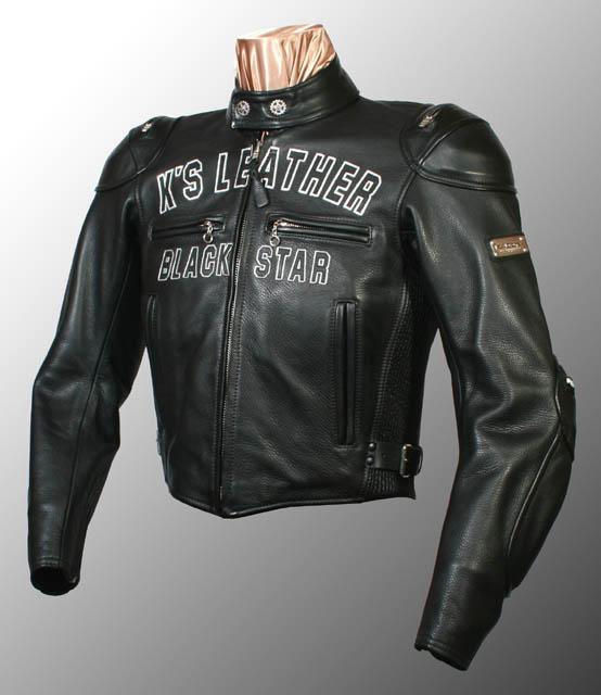 人気デザイナー KADOYA カドヤ レザージャケット BLACK BLACK カドヤ STAR(A) [K'S KADOYA LEATHER] シングルライダース サイズ:M, 那智勝浦町:9474d99c --- canoncity.azurewebsites.net
