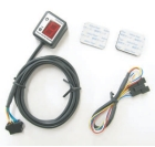 PROTEC プロテック RPI-S41 ローラーポジションインジケーターキット ADDRESSV125G 09 専用 ADDRESSV125 [アドレス] G 09 (CF4EA)