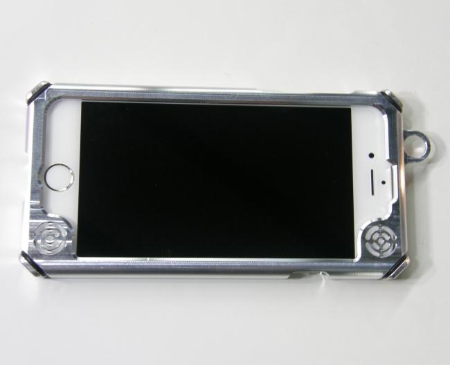 【ポイント5倍開催中!!】ジャパンドラッグ JAPAN DRAG スマートフォンケース サウンドジャケットiPhone6 iPhone6