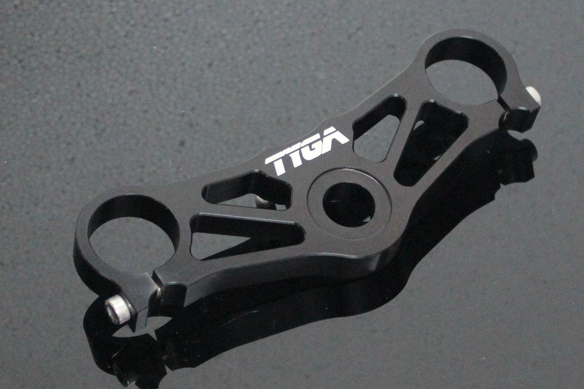 TYGA PERFORMANCE タイガパフォーマンス トップトリプルクランプ レース CNC NSR250R NSR250R NSR250R NSR250SP NSR250SE NSR250SE NSR250SP NSR250SP