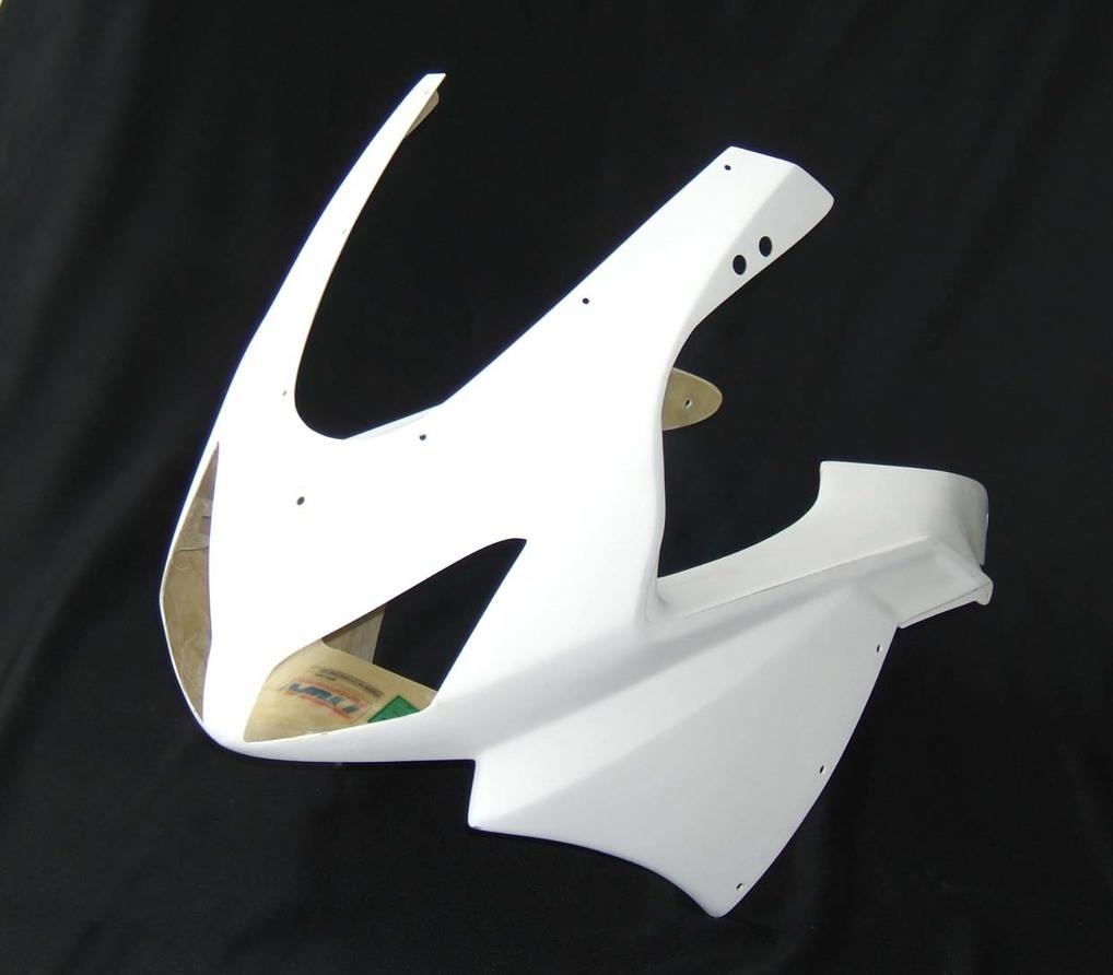 TYGA PERFORMANCE タイガパフォーマンス アッパーカウルアッシー CBR250RR (MC22)
