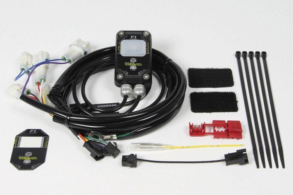 SP武川 SPタケガワ FI CON2(インジェクションコントローラー) シグナスX