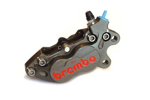 【在庫あり】Brembo ブレンボ アキシャルマウントブレーキキャリパー P4 30/34 40mm