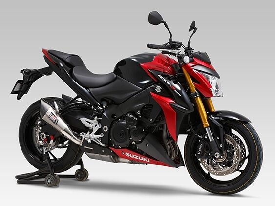 YOSHIMURA ヨシムラ スリップオン R-11 サイクロン 1エンド EXPORT SPEC GSX-S1000 GSX-S1000F GSX-S1000 GSX-S1000F