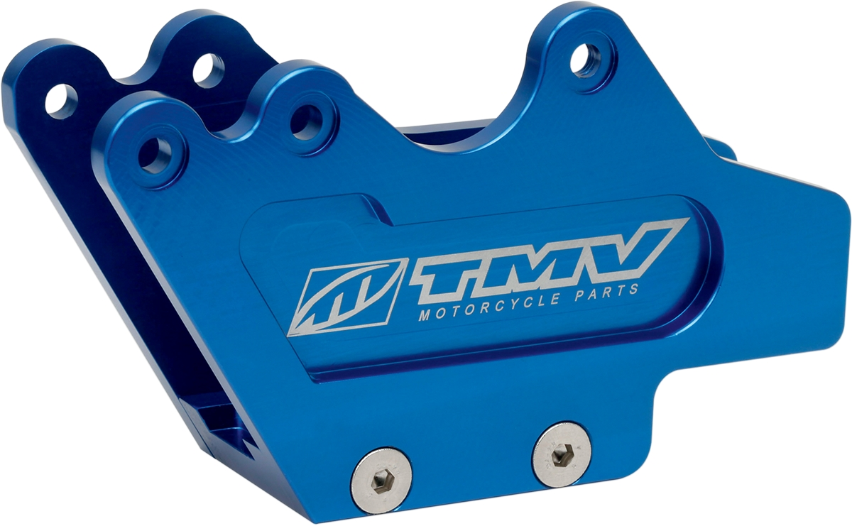 【50%OFF】 TMV CHAIN ティーエムブイ スイングアーム CHAIN TMV GUIDE YAM/SUZ YAM/SUZ BLUE [1231-0259], アイデアポケット:245798f0 --- rki5.xyz