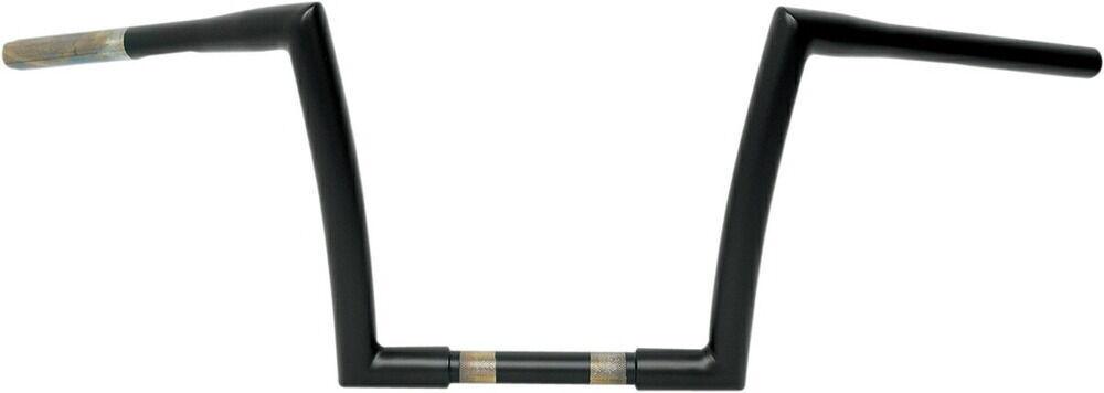 "TODD'S CYCLE トッズサイクル ハンドルバー HANDLEBAR 12""SPR THCK FBK [0601-2803]"