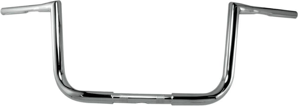 "TODD'S CYCLE トッズサイクル HANDLEBAR 8"" FLHT CHROME [0601-2796]"
