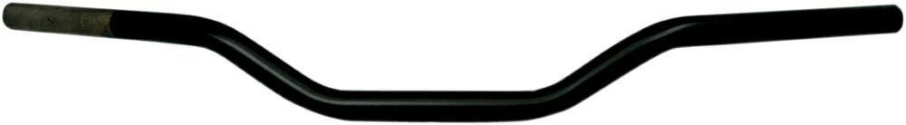 "TODD'S CYCLE トッズサイクル ハンドルバー HANDLEBAR MOTOLOW 1"" FBK [0601-2091]"