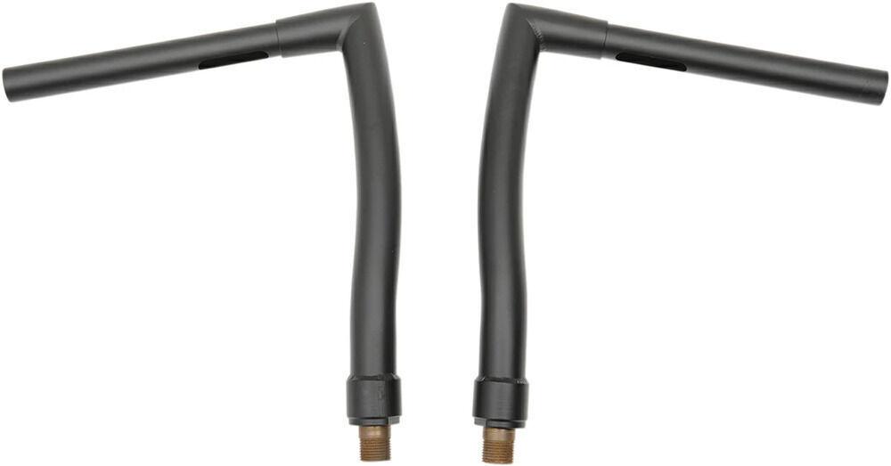 TODD'S CYCLE トッズサイクル ハンドルバー HANDLEBAR STRP 12 BKLN FB [0601-2810] Blackline - FXS 2011 - 2013