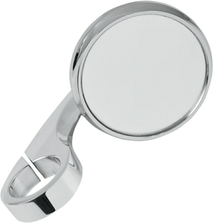 """TODD'S CYCLE トッズサイクル ミラー類 MIRROR SHOOTER 1"""" CHR [0640-0747]"""