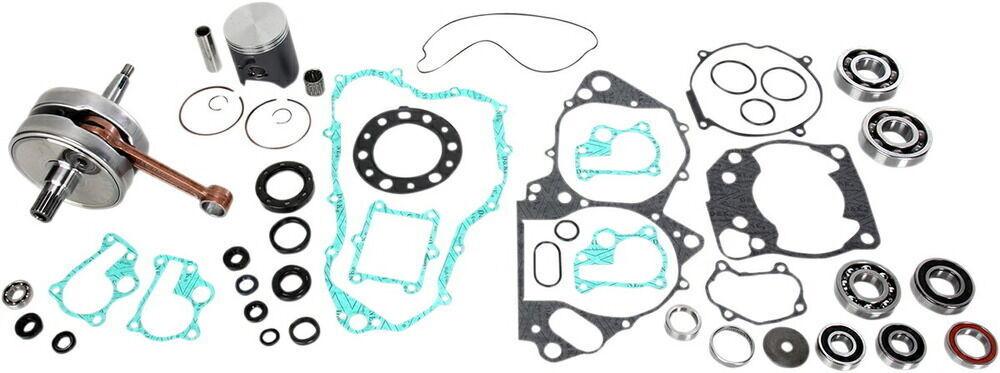 WRENCH RABBIT レンチラビット その他エンジンパーツ ENGINE KIT HON [0903-0954] CR250R 1997 - 2001