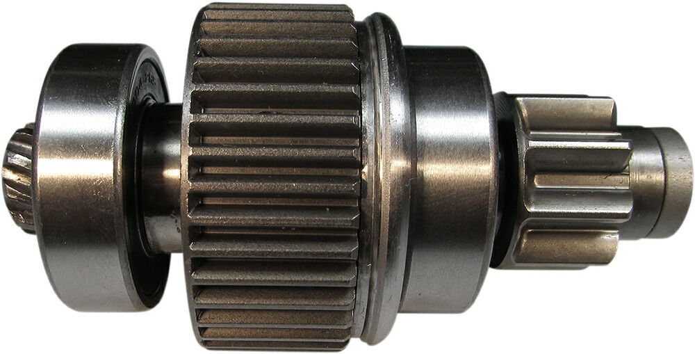 TERRY COMPONENTS テリーコンポーネンツ その他電装パーツ CLUTCH STARTER 81-90 XL [2110-0559]