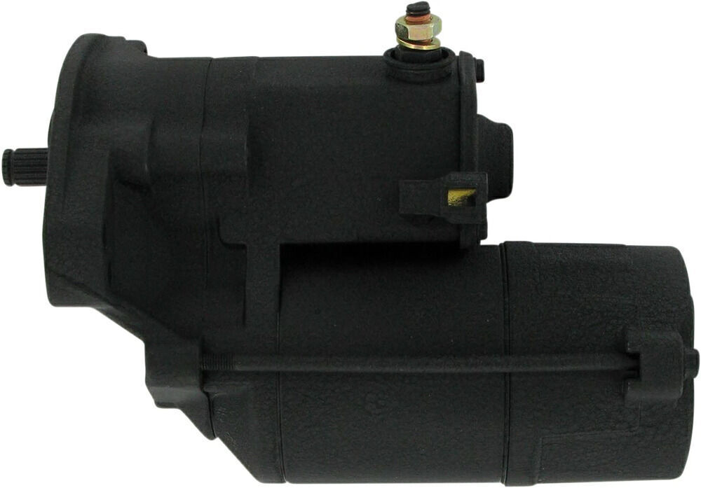 TERRY COMPONENTS テリーコンポーネンツ その他電装パーツ STARTER 1.8 BLK 90-93 BT [2110-0578]