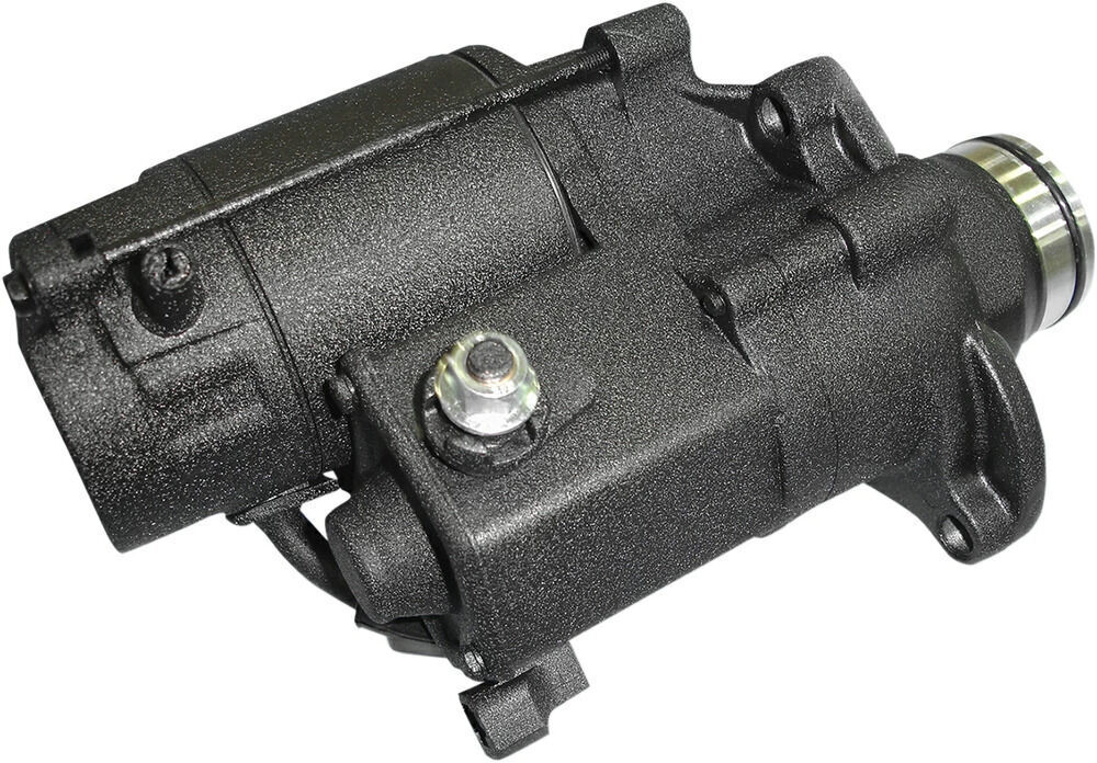 TERRY COMPONENTS テリーコンポーネンツ その他電装パーツ STARTER BLK 1.8KW 07+BT [2110-0589]