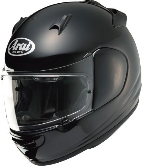 Arai アライ フルフェイスヘルメット QUANTUM-J [クアンタム-J グラファイトブラック] ヘルメット サイズ:S(55-56cm)