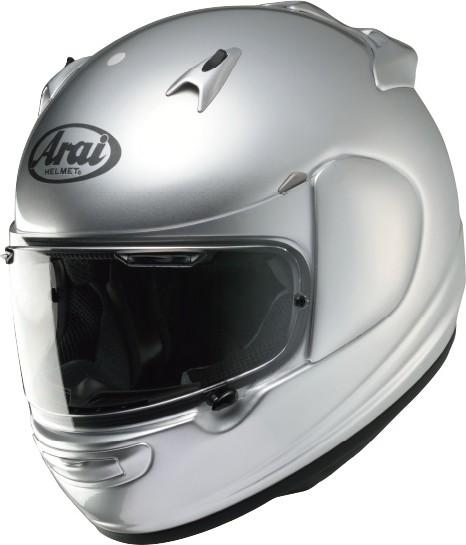 Arai アライ フルフェイスヘルメット QUANTUM-J [クアンタム-J デジタルシルバーメタリック] ヘルメット サイズ:S(55-56cm)