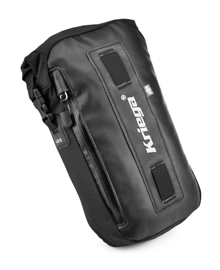 【在庫あり】kriega クリーガ シートバッグ Drypack - US5 ドライバッグ