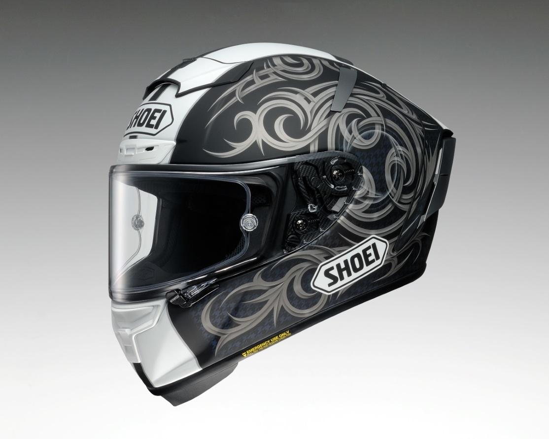 【イベント開催中!】 SHOEI ショウエイ フルフェイスヘルメット X-14 KAGAYAMA5 [X-FOURTEEN エックス-フォーティーン カガヤマ5 TC-5 GREY/BLACK マットカラー] ヘルメット サイズ:S (55-56cm)