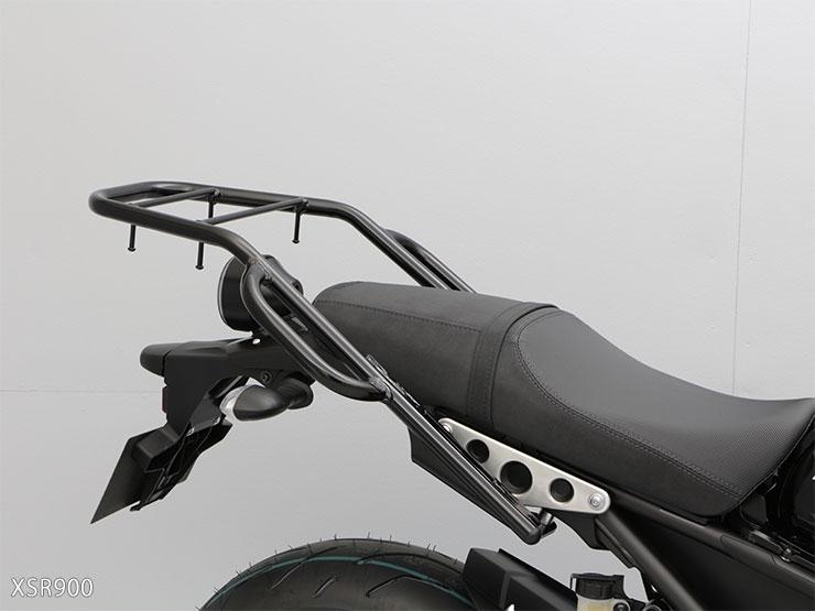 ENDURANCE エンデュランス タンデムグリップ付きキャリア MT-09 XSR900