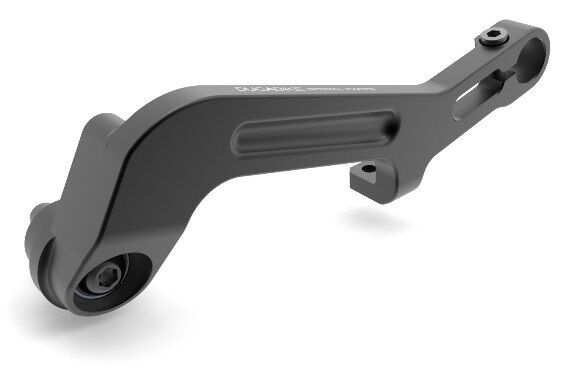 【ポイント5倍開催中!!】【クーポンが使える!】 DUCABIKE ドゥカバイク ブレーキペダル・シフトペダル ブレーキペダルレバー カラー:ブラック MULTISTRADA 1200 10-14 MULTISTRADA 1200 S 10-14