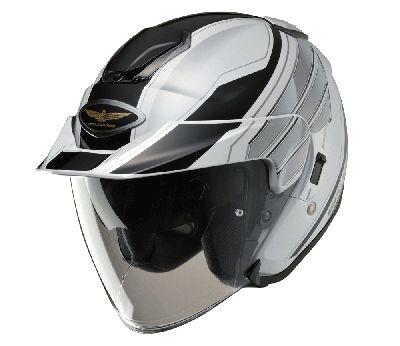 【イベント開催中!】 HONDA RIDING GEAR ホンダ ライディングギア ジェットヘルメット GW2 ヘルメット サイズ:L(59cm)