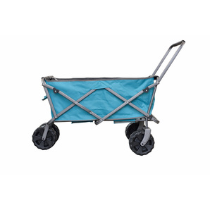 Uquip ユクイップ BUDDY FOLDING HANDCART