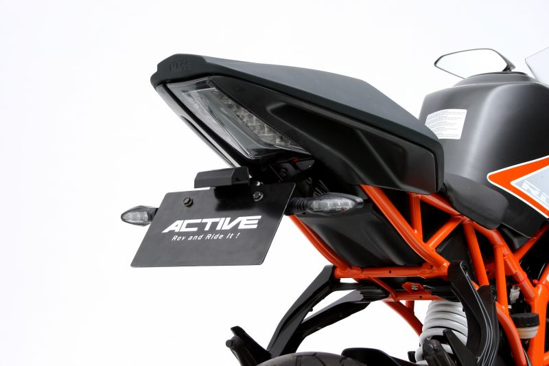 ACTIVE アクティブ フェンダーレスキット RC 125 RC 250 RC 390