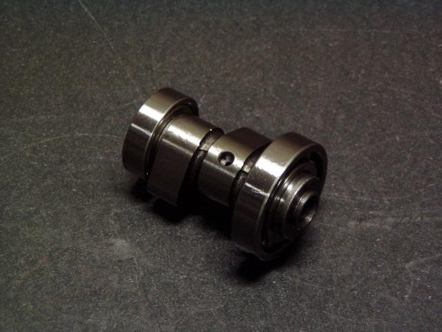 ビームーンファクトリー B-MOON FACTORY BMF レーシングハイカムシャフト シグナスX125(全年式)