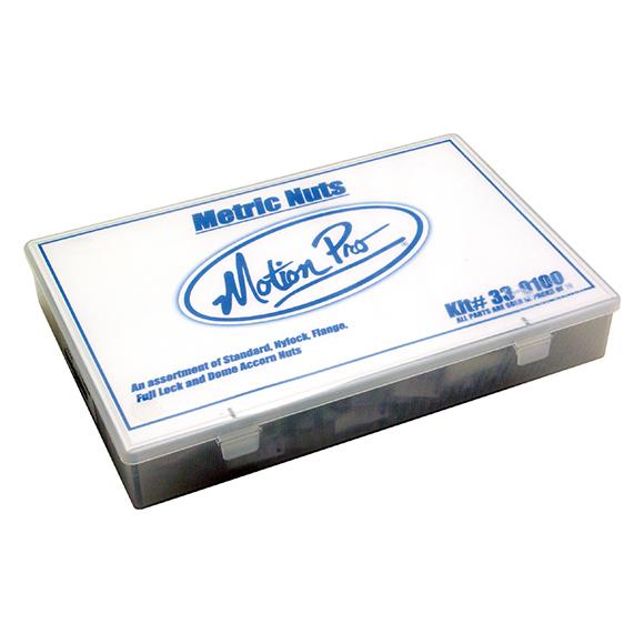 MotionPro モーションプロ その他外装関連パーツ メトリックナット ハードウェアキット 300pcs