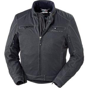 Vanucci ヴァヌッチ ナイロンジャケット FADEX II, TEXTILE JACKET, BLACK Size:56