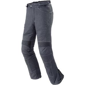 Vanucci ヴァヌッチ ナイロンパンツ FADEX II, TEXTILE PANTS, BLACK Size:58