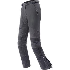 Vanucci ヴァヌッチ ナイロンパンツ HIRIDER III TEXTILE PANTS, BLACK Size:46