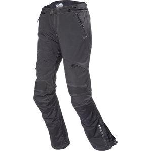 Vanucci ヴァヌッチ ナイロンパンツ HIRIDER III TEXTILE PANTS, BLACK Size:98